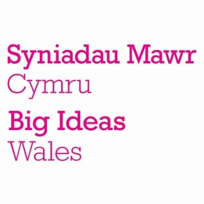 Role Model for Big Ideas Wales