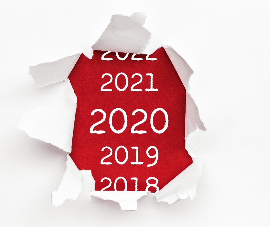 Website Trends for 2020