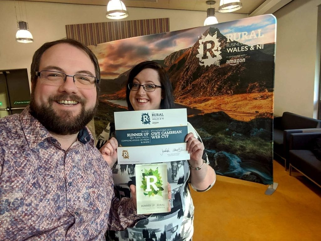 Rural Business Awards 2019