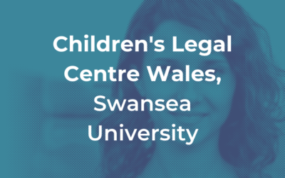 Children's Legal Centre Wales