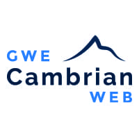 Who are Gwe Cambrian Web?