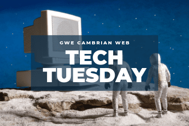 Tech Tuesday – Our Weekly Roundup