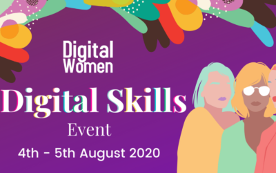 Digital Women August 2020