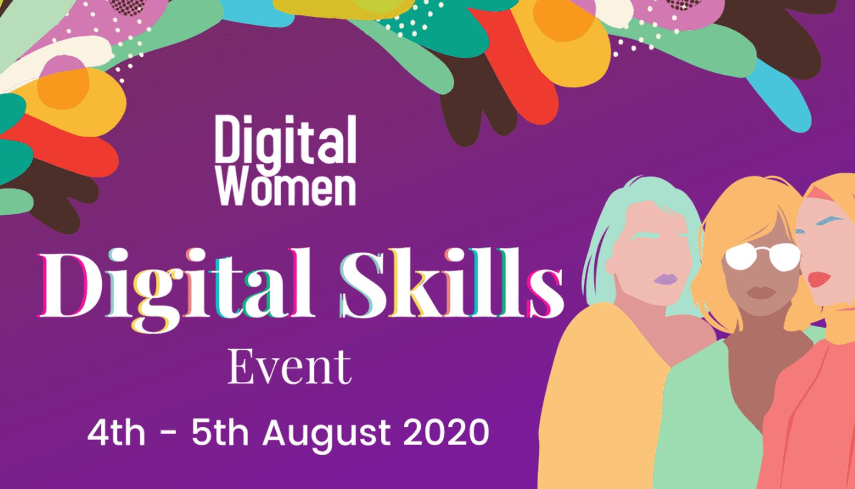 Digital Women August 2020