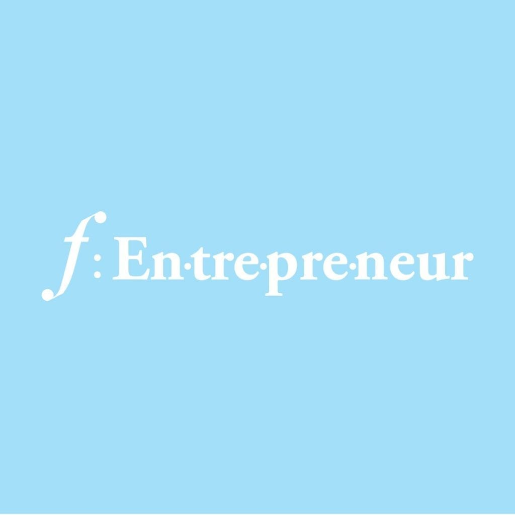 f:entrepreneur Releases First #ialso Top 100