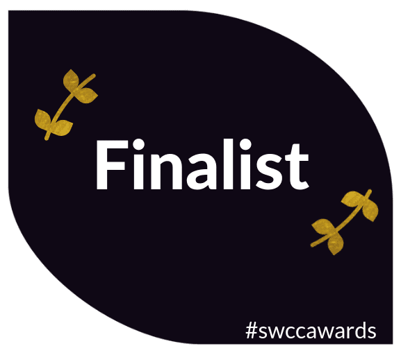 Finalist in the Welsh Business Awards 2018