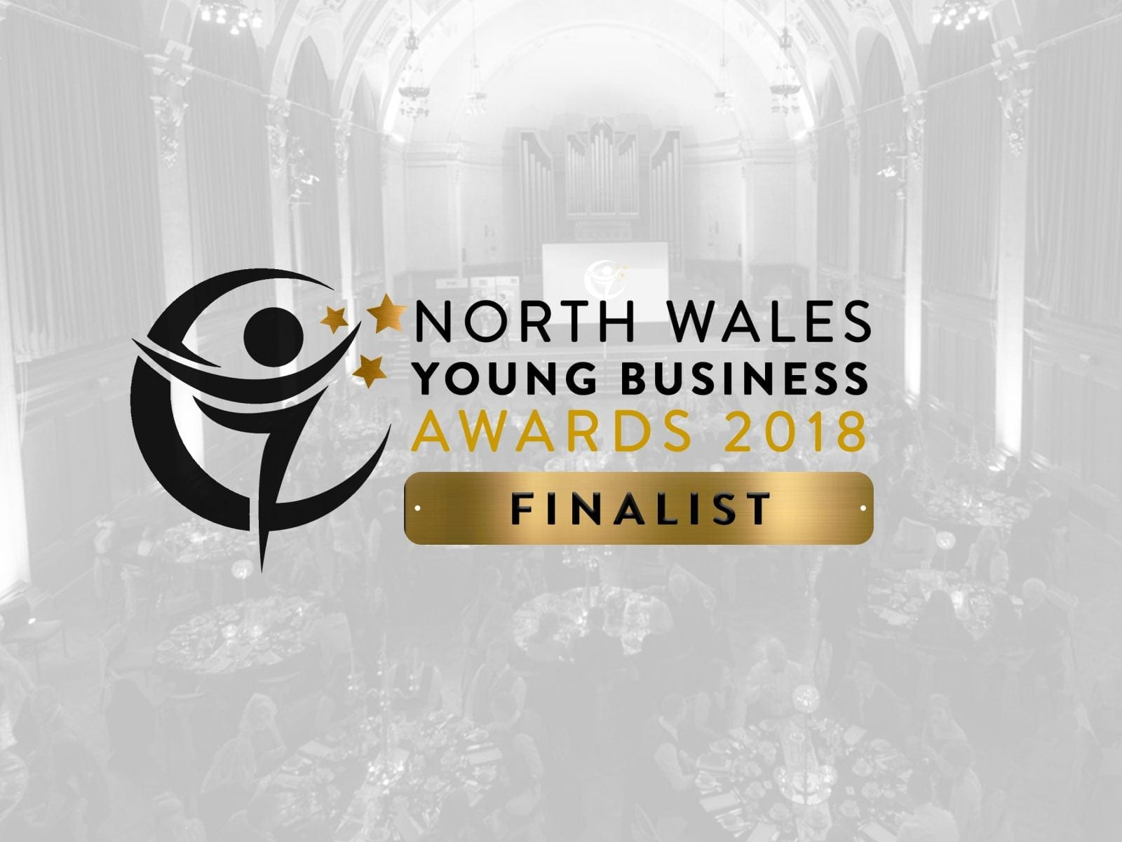 Finalists: North Wales Young Business Awards