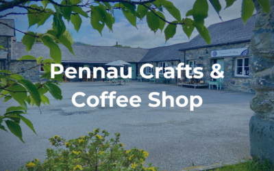 Pennau Crafts and Coffee Shop