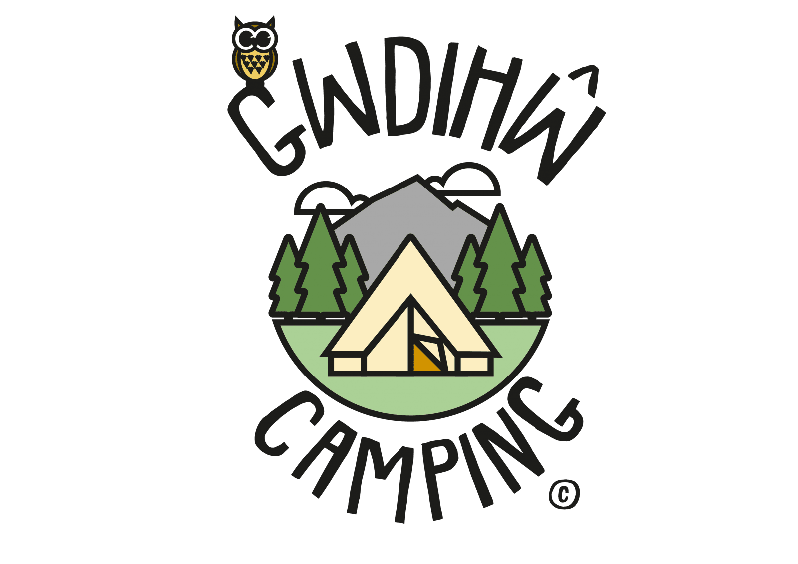 Gwdihw Camping: New Business, New Website