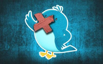 What is shadow banning?
