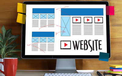 How does our website process work?
