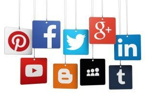 Adopting social media for your business.