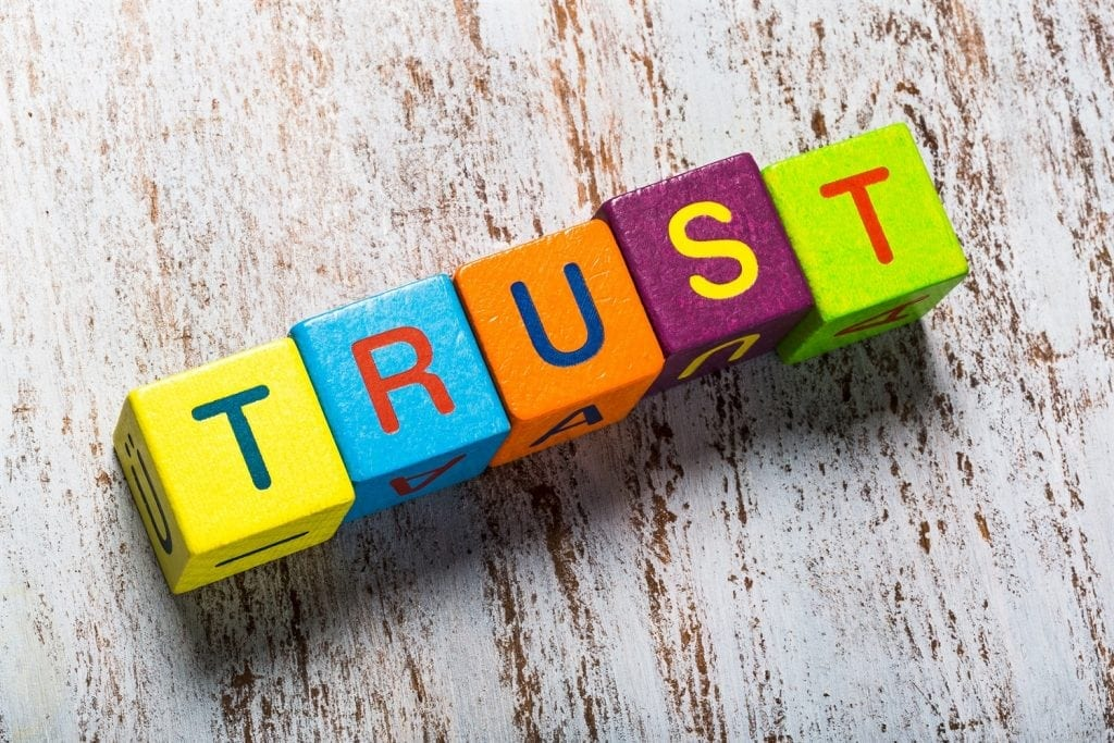 Expertise, Authority & Trust Online