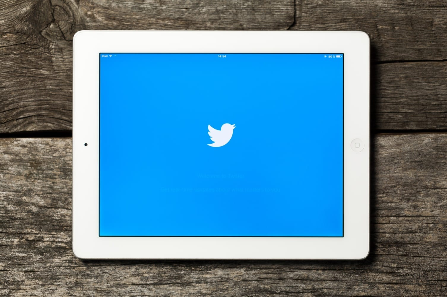 Twitter is Testing Switching Accounts