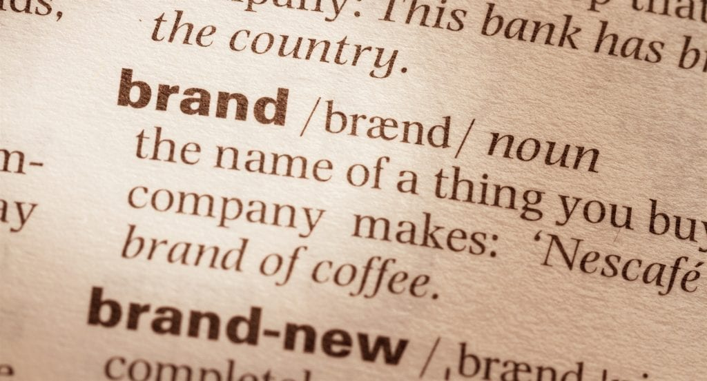 What's the difference between a logo and branding?